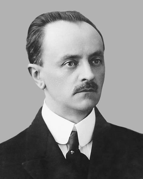 Лепкий Богдан Сильвестрович