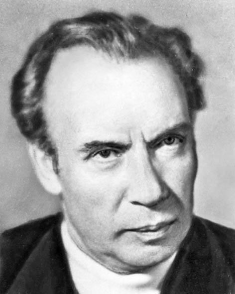 Лесин Олександр Андрійович