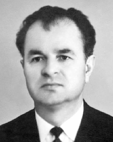 Лесюк Василь Степанович