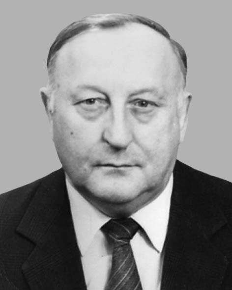 Леткевич Ігор Федорович