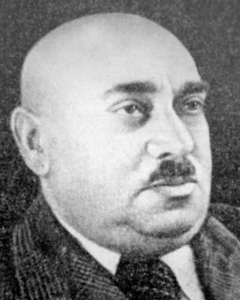 Летник Семен Федорович
