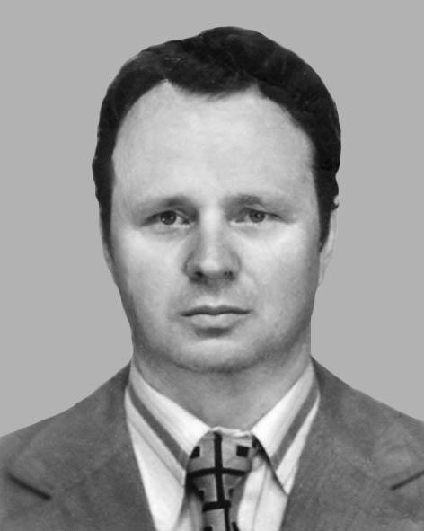 Леус Микола Федорович