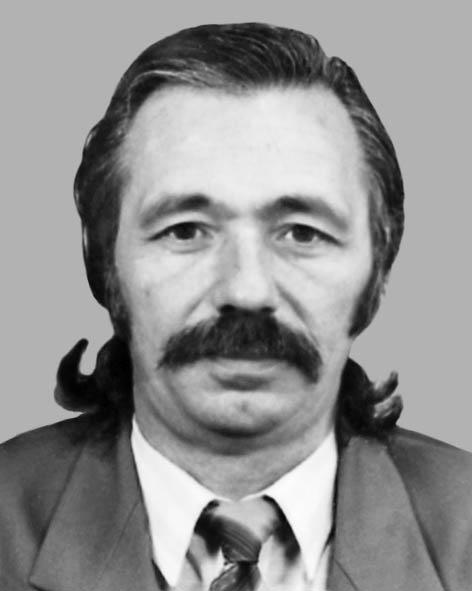 Лигун Анатолій Олександрович