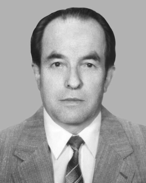 Лизанець Петро Миколайович