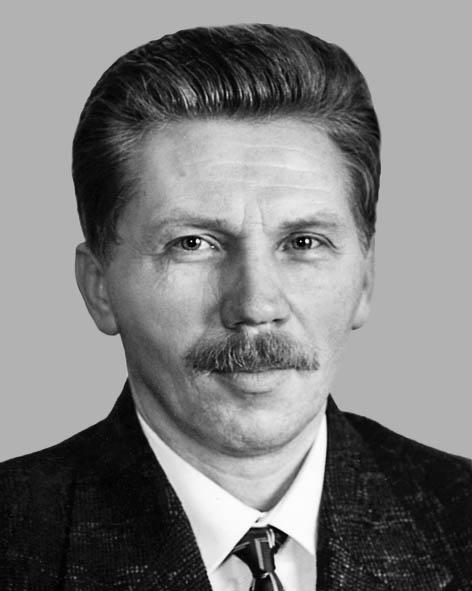 Лизогуб Віктор Григорович