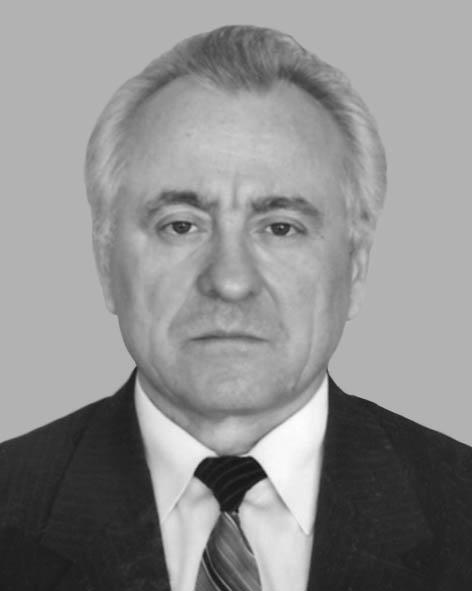 Лиман Федір Миколайович