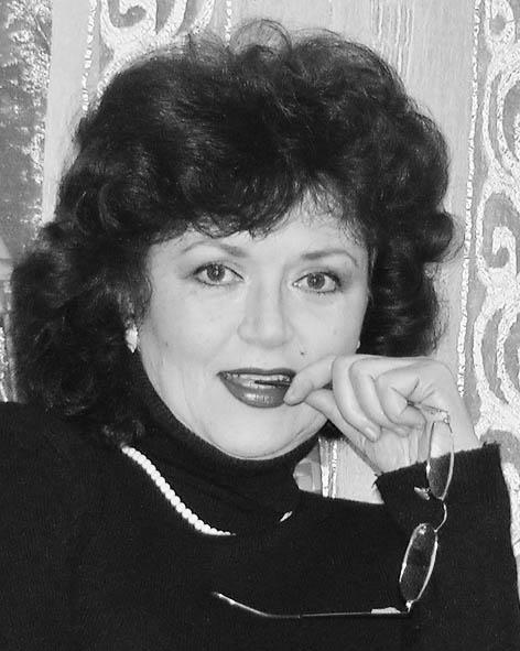 Лимар Людмила Дмитрівна