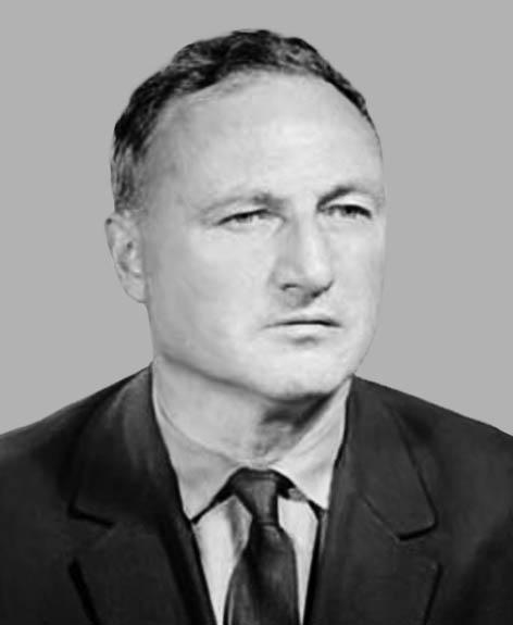 Линник Юрій Володимирович
