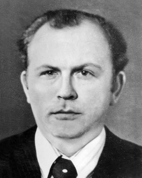 Липський Анатолій Маркович