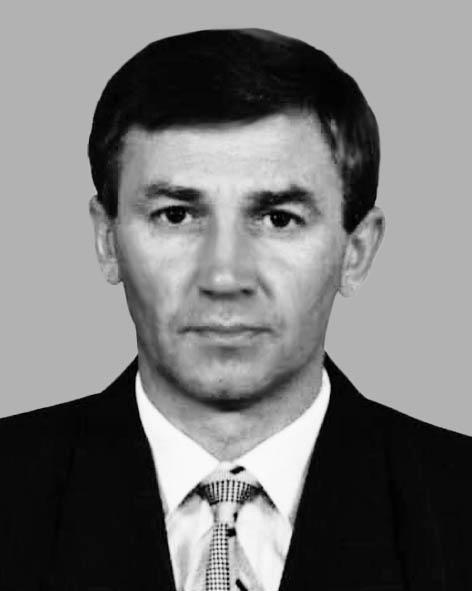 Липчук Василь Васильович