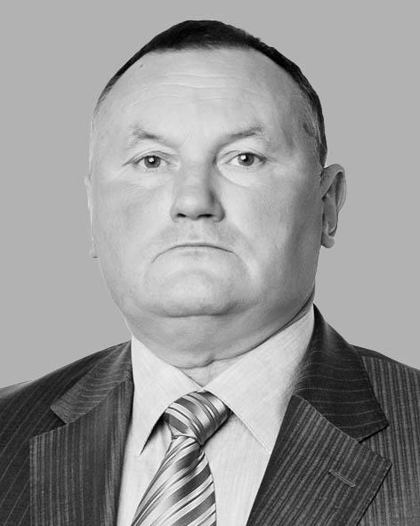 Лис Віктор Мілентійович