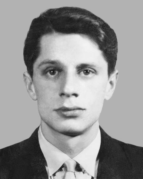 Лис Петро Васильович