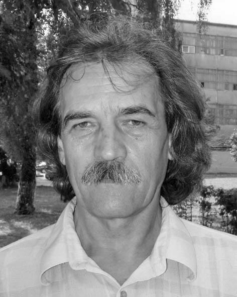 Лисаківський Микола Михайлович
