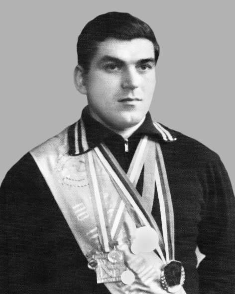 Лисенко Георгій Іванович