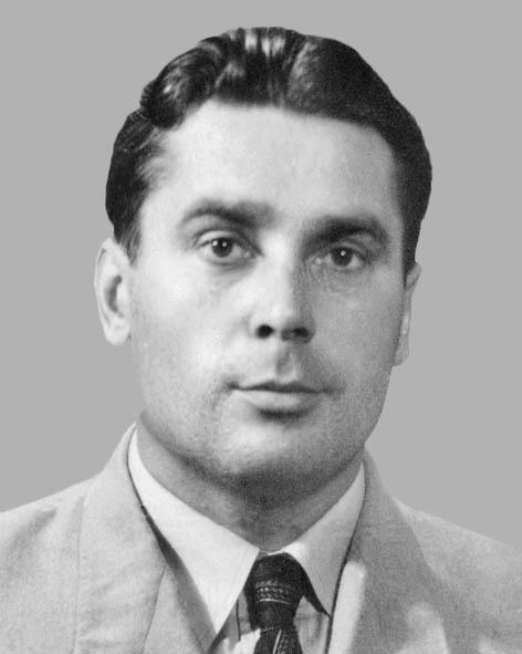 Лисенко Іван Семенович
