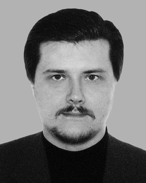 Лисенко Микола Віталійович