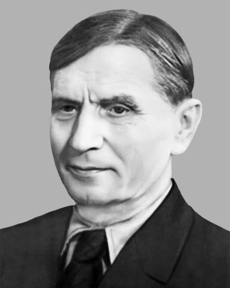 Лисенко Трохим Денисович