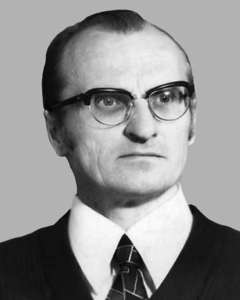 Лисенко Юрій Макарович