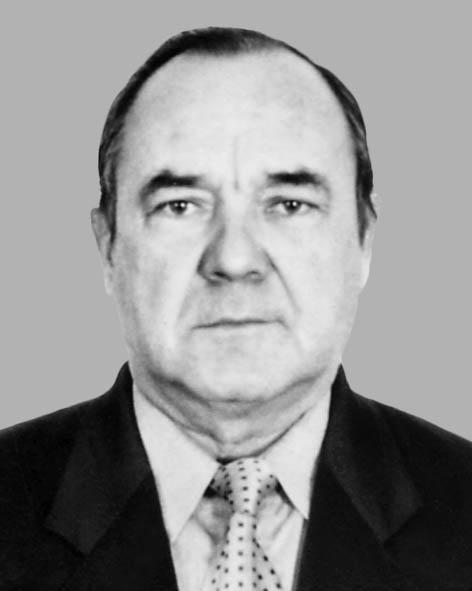 Лисецький Анатолій Степанович