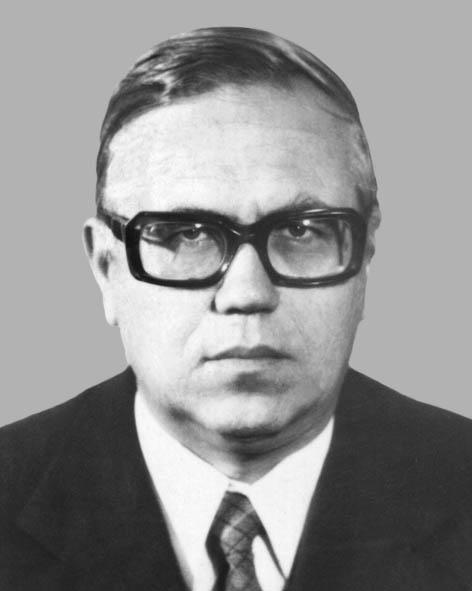 Лисицин Борис Михайлович