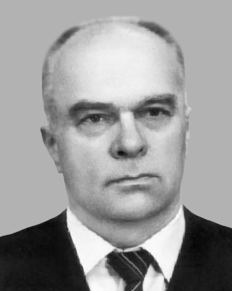 Лісіцин Олексій Федорович