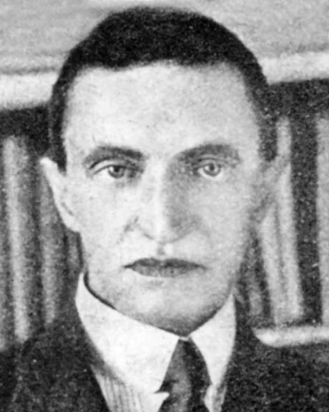 Лисянський Борис