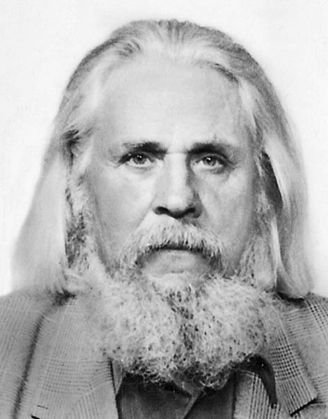 Литвин Василь Степанович