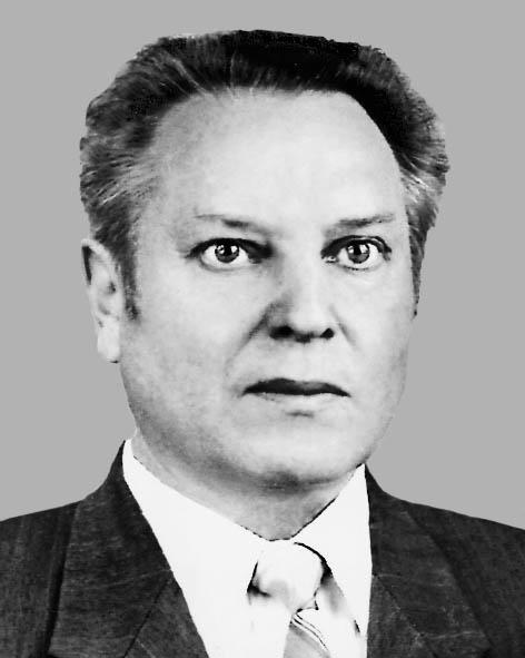 Литвин Володимир Петрович