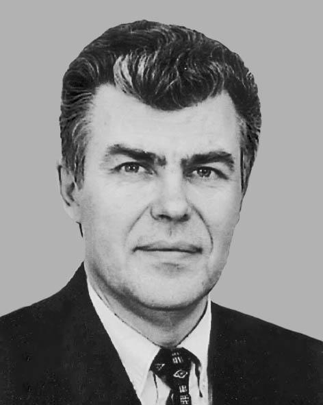 Литвин Юрій Павлович