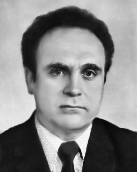 Литвиненко Анатолій Григорович
