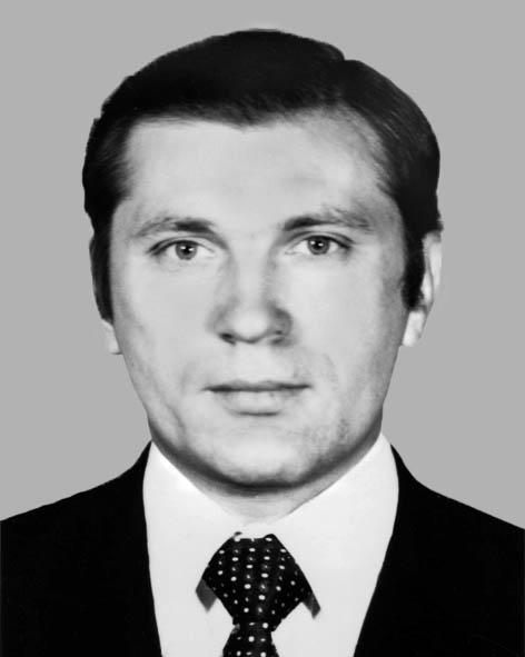 Литвиненко Олександр Андрійович