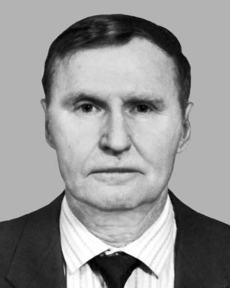 Литвинов Анатолій Леонідович