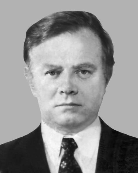 Литвинов Анатолій Максимович