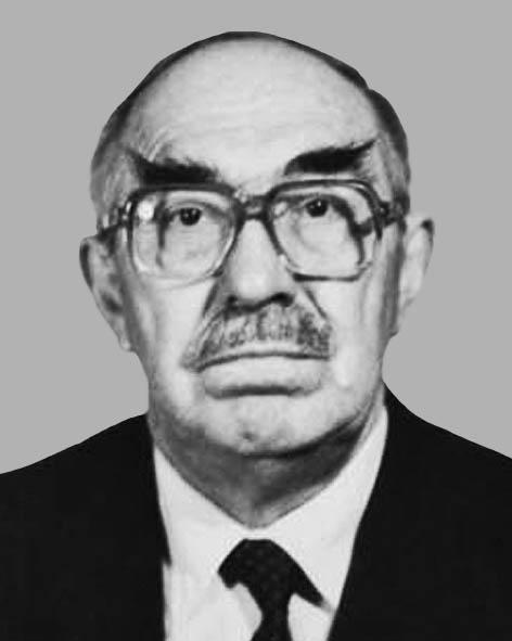 Литвинов Борис Васильович