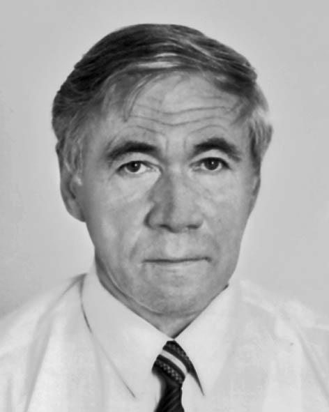 Литвинов Валерій Андроникович