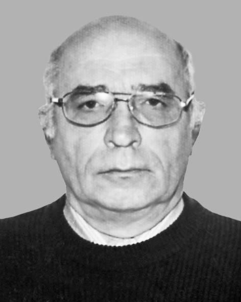 Литвинов Віталій Васильович