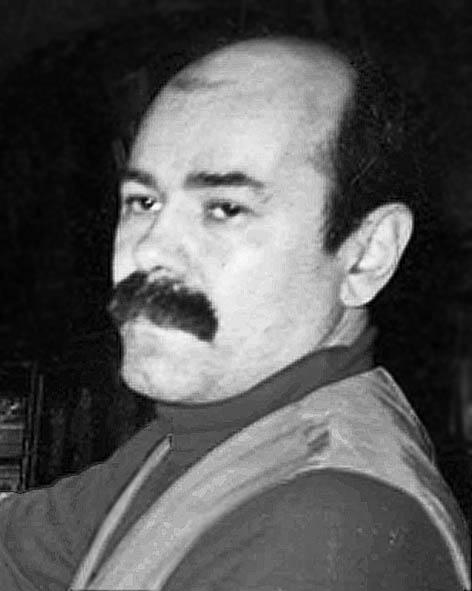 Литвинов Олег Аркадійович