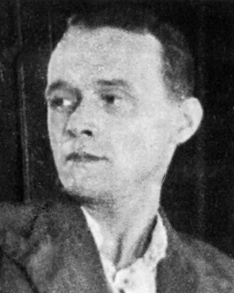 Литвинов Федір Олександрович