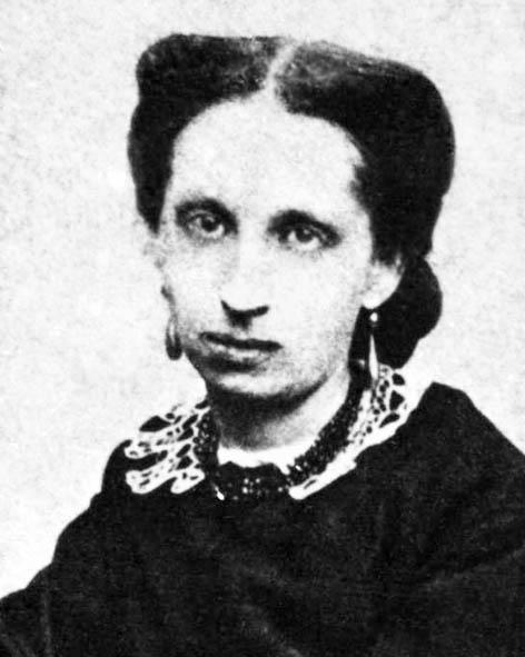 Литвинова-Бартош Пелагея Яківна