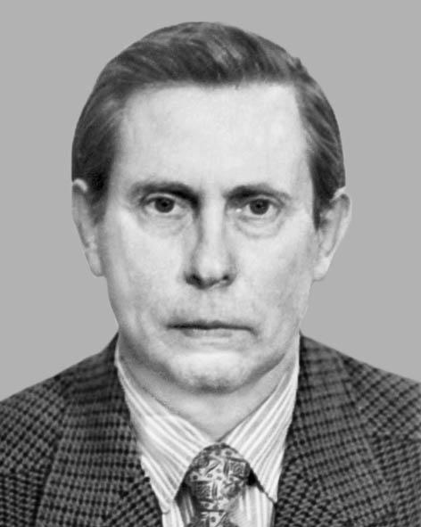 Литвинчук Анатолій Григорович