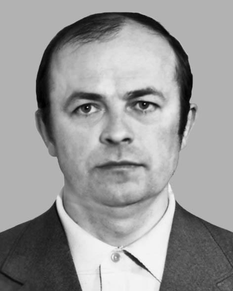 Литовченко Анатолій Степанович
