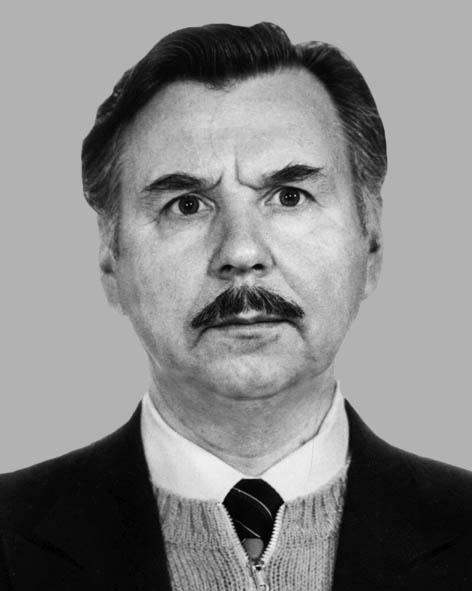Литовченко Володимир Григорович