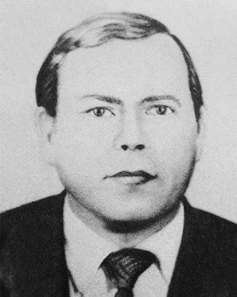 Литовченко Іван Миколайович
