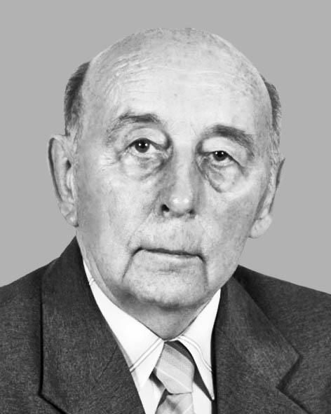 Литовченко Олексій Федорович