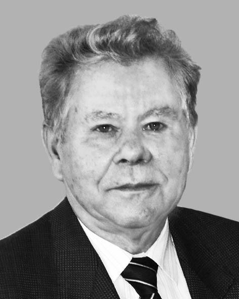 Литовченко Павло Григорович