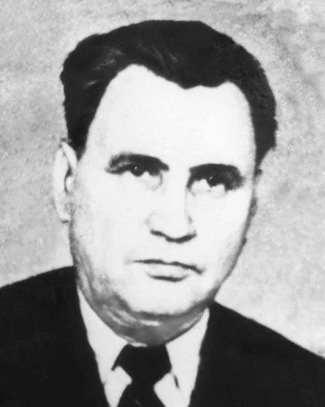 Лихвар Данило Федорович