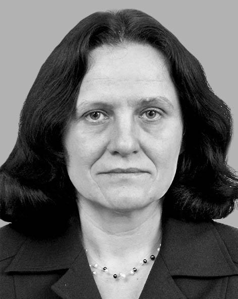 Личковська Олена Львівна