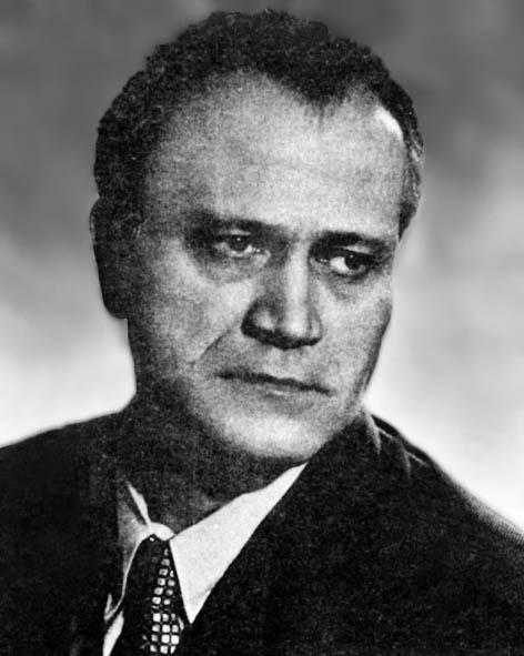 Лівицький Микола Андрійович
