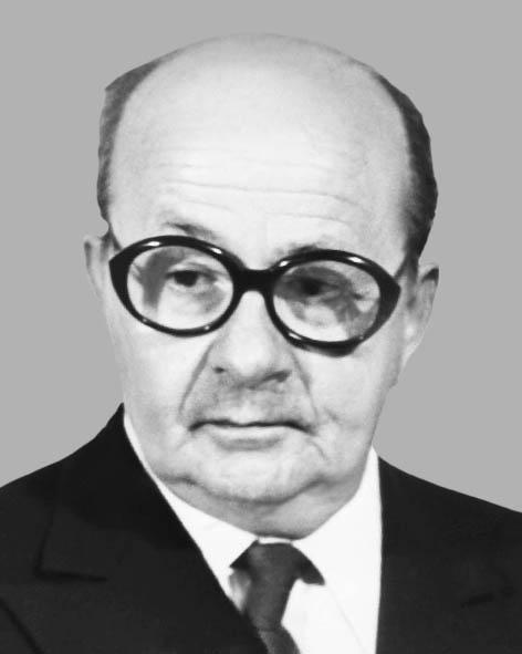 Лівшиць Ісахар Зельманович