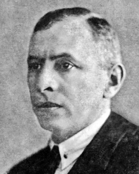 Лінецький Олександр Васильович